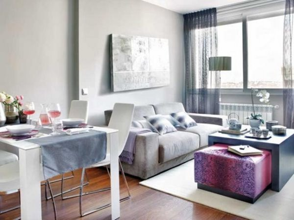 Modern Furniture For Small Apartment Decor