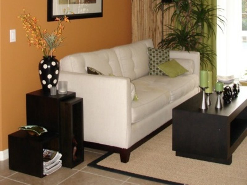 Nice Formal Living Room Color Combination