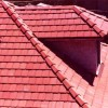 Red Clay Roof Color Idea