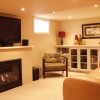 Small Basement Living Room Decorating Tips