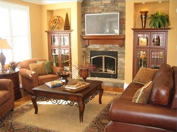 Small Living Room Paint Color 4 Home Ideas
