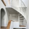 Spiral Staircase Design For Minimalist Home