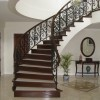 Staircase Design For Elegant Home