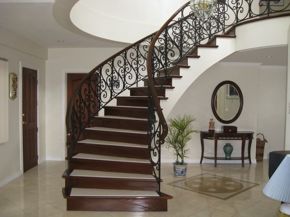 Latest Staircase Design For Minimalist Home 4 Home Ideas