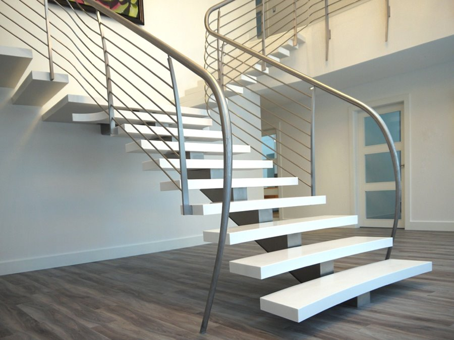 Tips To Choose Minimalist Staircase Design