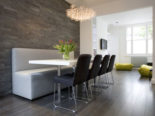 Urban Home Decor For Dining Room