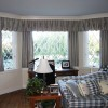 Beautiful Curtains Design For Small Living Room