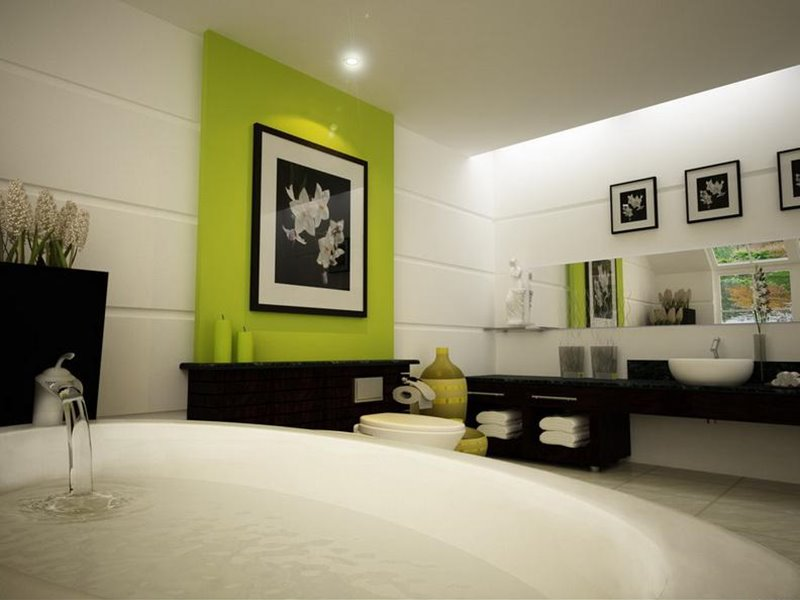 Best Luxury Home Paint Color Selection