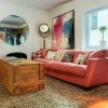 Colorful Modern Living Room Furniture