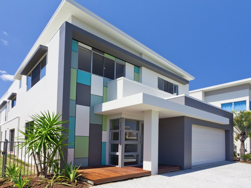 Best minimalist house paint color gallery 4 home ideas - Best exterior paint colors minimalist ...