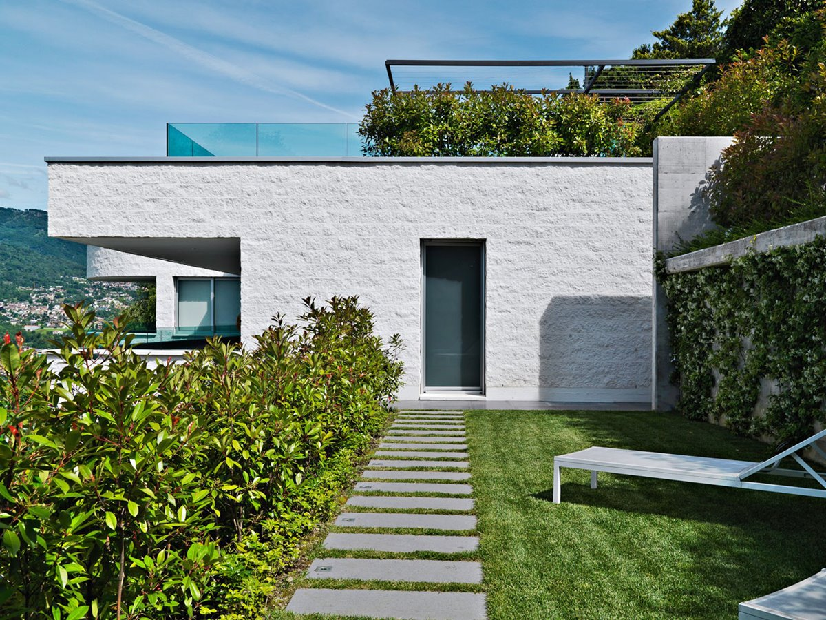 Gardening Ideas For Simple Modern Home