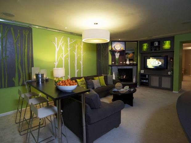 paint color ideas for luxury house interior design 4