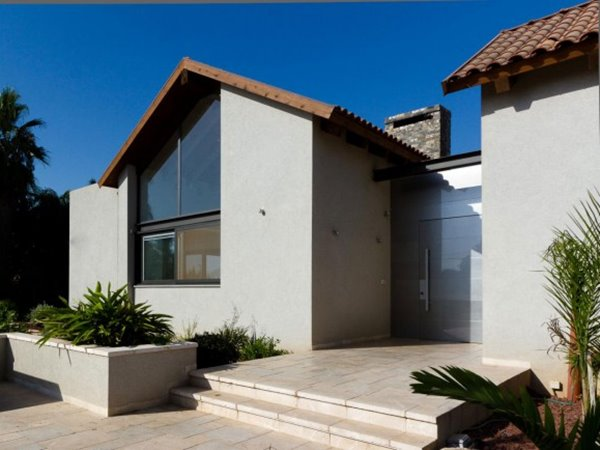 How To Build Simple Modern House