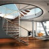Interior Design Idea For Minimalist Stairs
