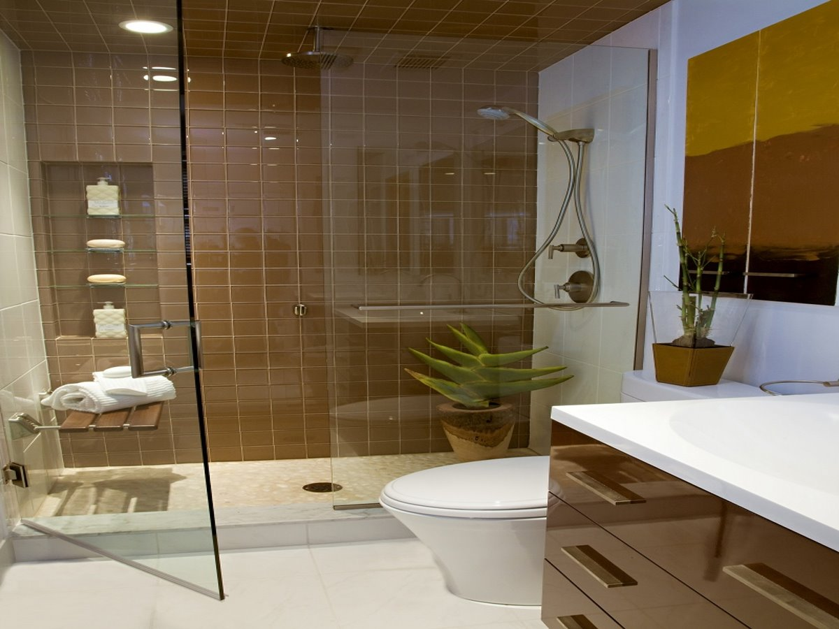 Luxury Bathroom Ceramic Design Selection