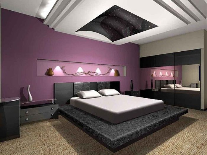 Nice Bedroom Paint Colors Selection Tips | 4 Home Ideas