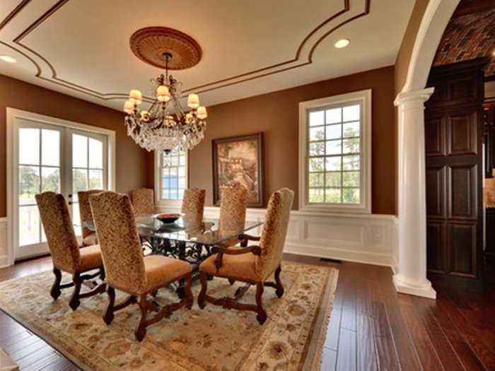 Best Paint Color Combination To Create Luxury Home Interior | 4 ...