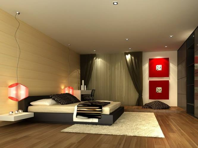 Luxury Master Bedroom Color Schemes