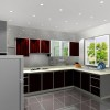 Luxury Modern Kitchen Decorating Tips