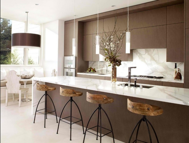 open kitchen bar design. Nice Small Bar Idea For Home Kitchen  4 Ideas