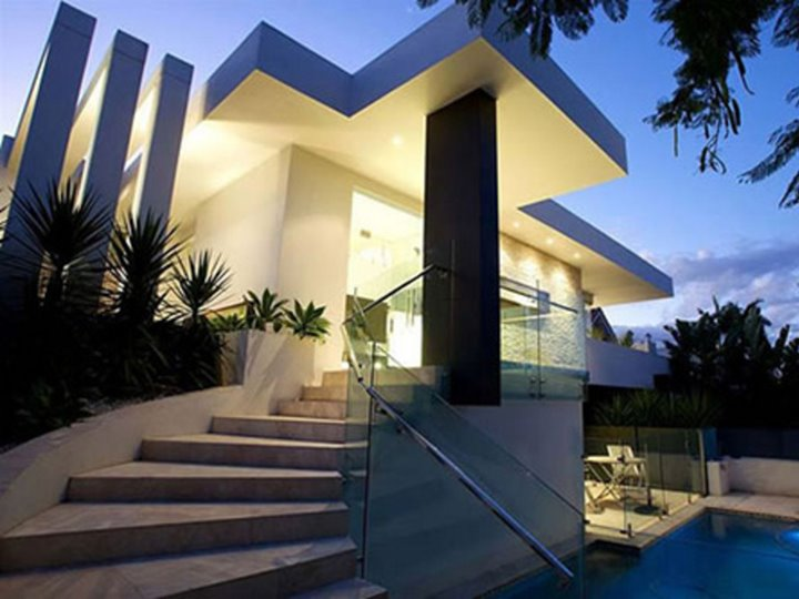 Trend Dream Home Exterior Inspiration