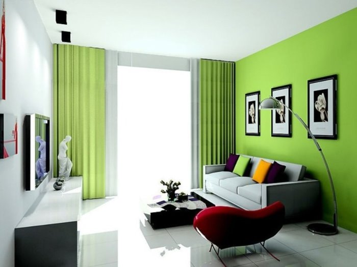 Home Design Ideas Colours: Best Minimalist House Paint Color Gallery