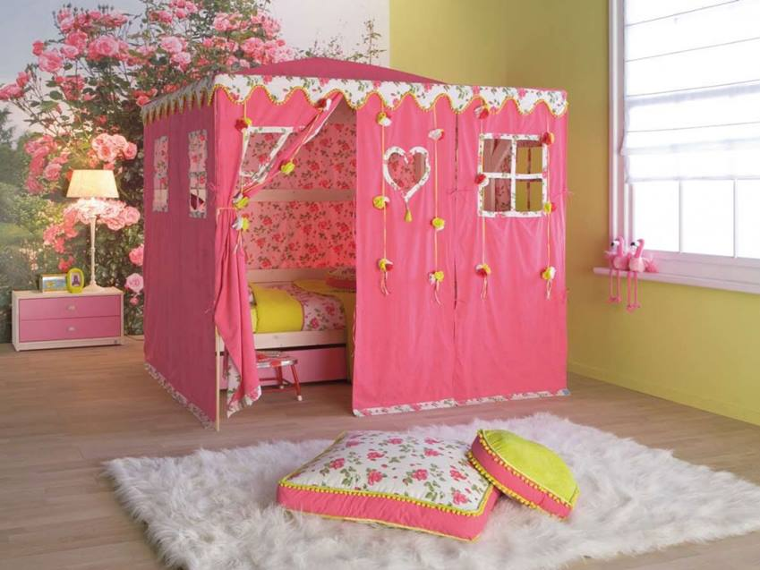 Disney Home Decor For Children's Bedrooms