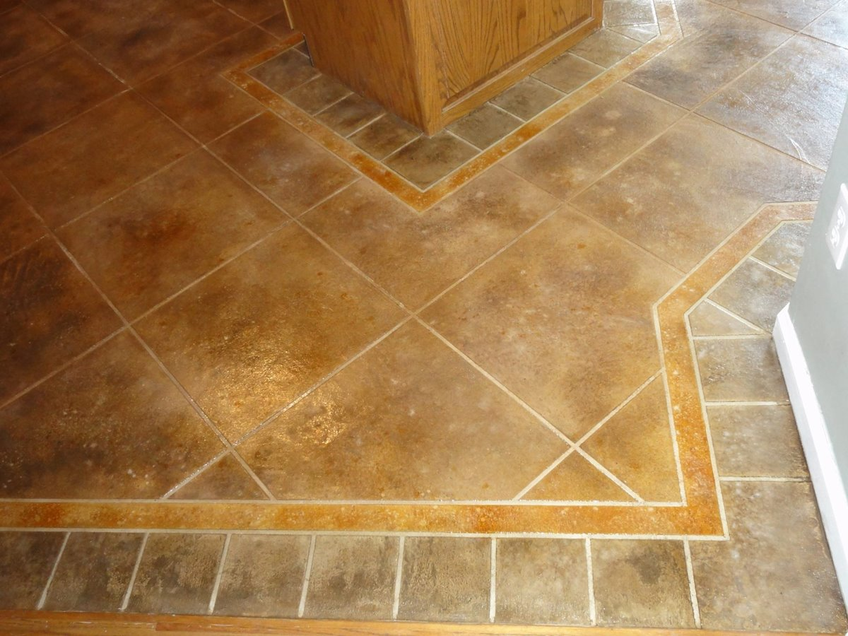 Ceramic tile selection for minimalist home flooring 4 for Minimalist flooring