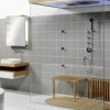 Small Modern Bathroom Furniture Selection