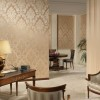 Wallpaper Design To Make Living Room Beautiful