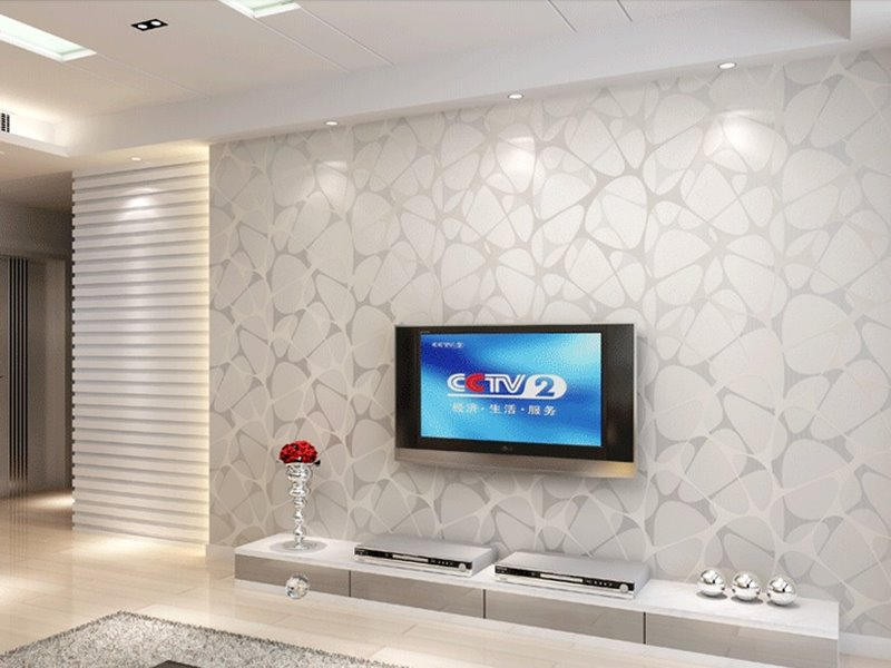 Basement Living Room Wallpaper Ideas - 4 Home Ideas