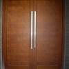 Wooden Door Design For Luxury House