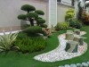 Simple Garden Design For Home Decor