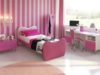 Girls Bedroom Design Tips With Minimalist Style
